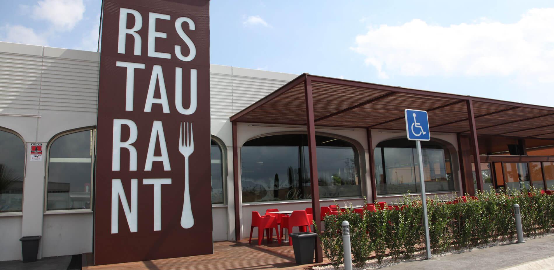 Restaurante Oleus